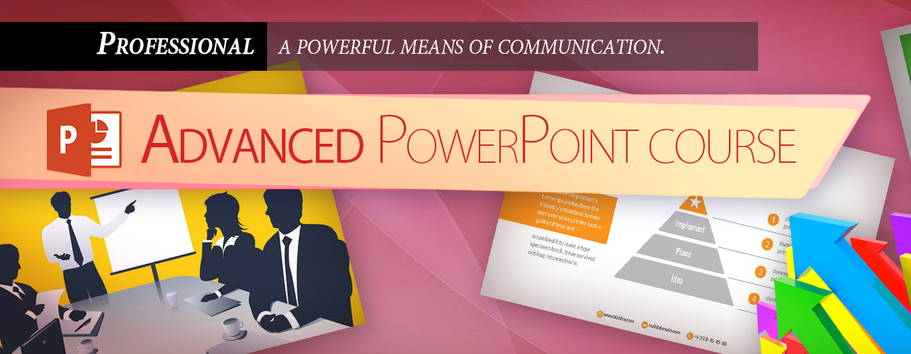 Powerpoint Courses Singapore Advanced Microsoft Training Classes